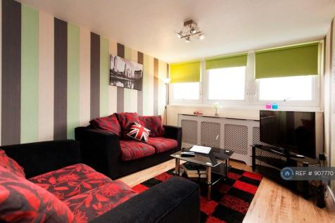 Victoria Centre Apartments, Nottingham City Centre, NG1. 2 bedroom flat