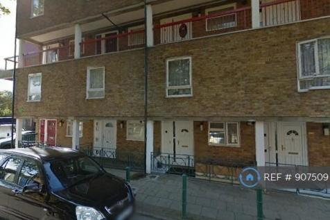 Deal House, Londn, SE15. 4 bedroom maisonette