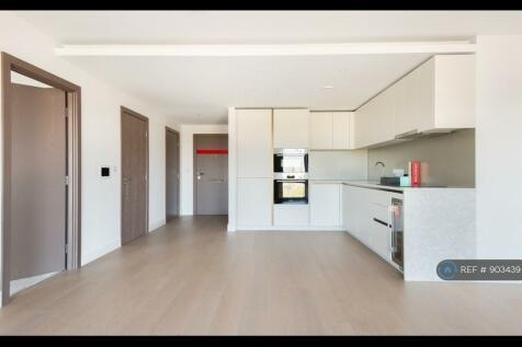 Tierney Lane, London, W6. 1 bedroom flat
