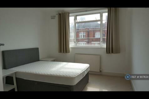 London, London, W6. 2 bedroom flat