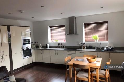 Hamley Lodge, London, SE15. 2 bedroom flat
