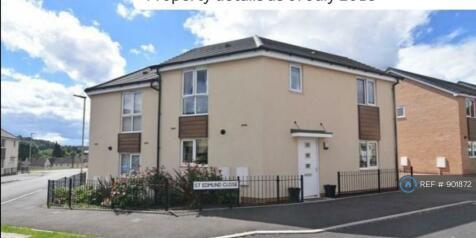St. Edmund Close, Dudley, DY1. 3 bedroom semi-detached house