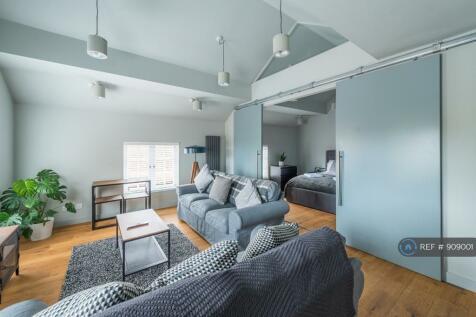 Friday Street, Henley-On-Thames, RG9. 1 bedroom flat