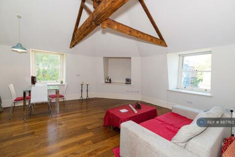 Coleherne Road, London, SW10. 1 bedroom flat