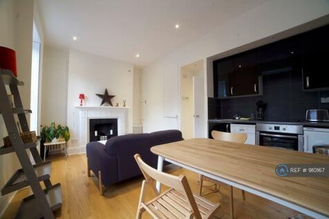 Molyneux Street, London, W1H. 1 bedroom flat