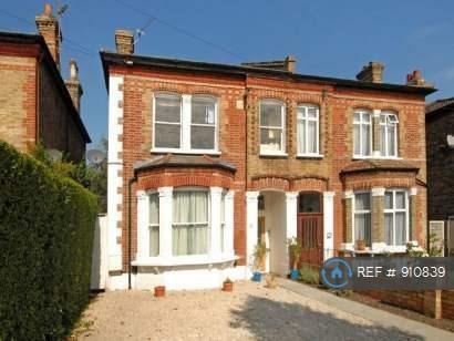 Ryde Vale Road, London, SW12. 1 bedroom flat