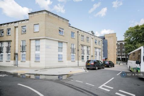 Cubitt Street, London, WC1X. 1 bedroom flat