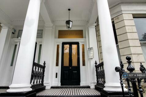 Collingham Road, London, SW5. 2 bedroom flat