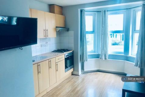 Southampton Street, Reading, RG1. 1 bedroom flat
