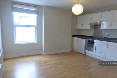 Lanier Road, London, SE13. 1 bedroom flat