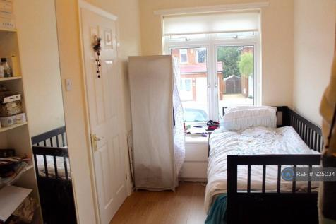 Thistlecroft Gardens, Stanmore, HA7. 1 bedroom house share