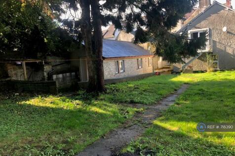 Newcastle Emlyn, Newcastle Emlyn , SA38. 1 bedroom bungalow
