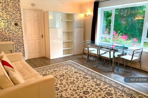 Sunningfield Road, London, NW4. 1 bedroom flat