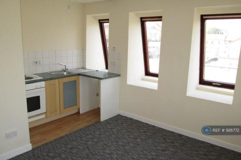 New Street, Stevenston, KA20. 1 bedroom flat