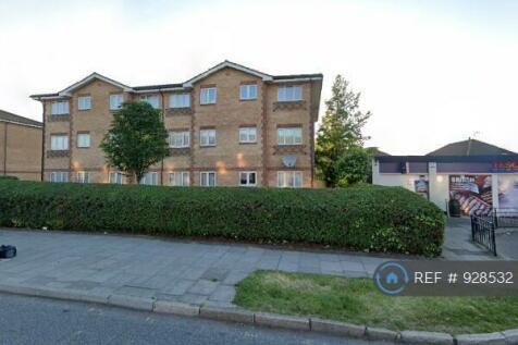 Balmoral House, London, HA7. 2 bedroom flat