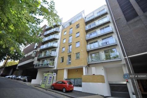 Hawksworth House, Bromley, BR1. 1 bedroom flat