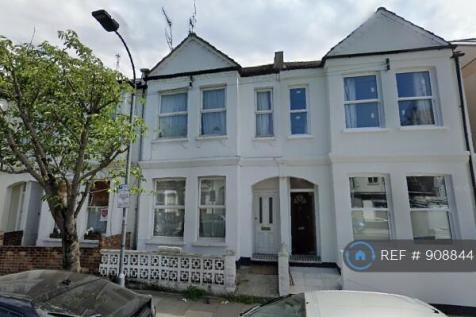 Biscay Road, London, W6. 5 bedroom house share