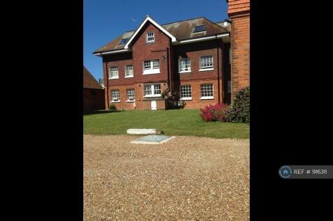 St Michael's Lodge, Worthing , BN11. 1 bedroom flat