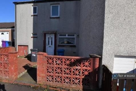 Fintry Place, Bourtreehill South, Irvine, KA11. 3 bedroom terraced house