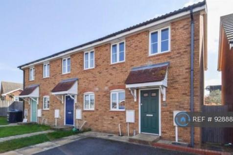 Favourite Road, Whitstable, CT5. 2 bedroom terraced house
