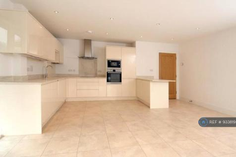 Mount Harry Road, Sevenoaks, TN13. 2 bedroom flat