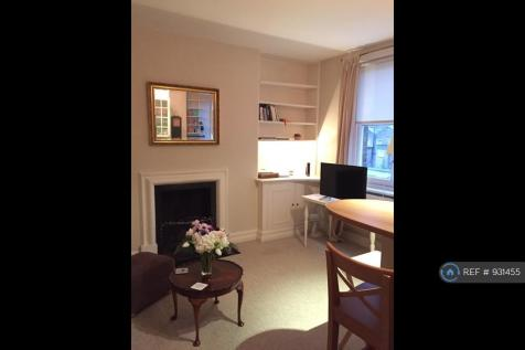 Park Walk, London, SW10. 1 bedroom flat