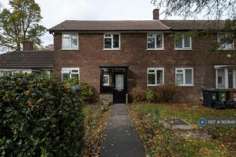 Lawrie Park Avenue, London, SE26. 3 bedroom semi-detached house