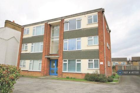 Langley Road, Beckenham, BR3. 1 bedroom flat