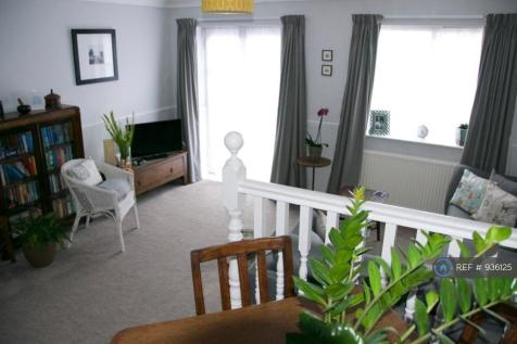 Silverdale, Sydenham, London, SE26. 2 bedroom flat