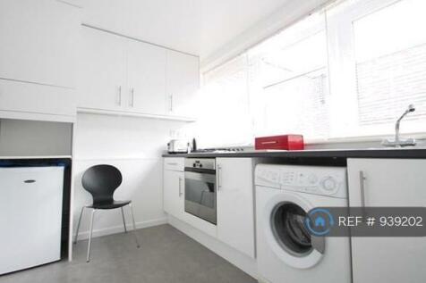 Levison Way, London, N19. 1 bedroom flat