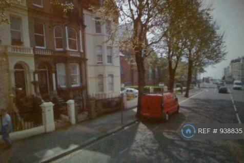 Upper Rock Gardens, Brighton, BN2. 1 bedroom flat