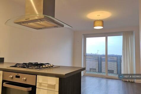 Dunn Side, Chelmsford, CM1. 1 bedroom flat