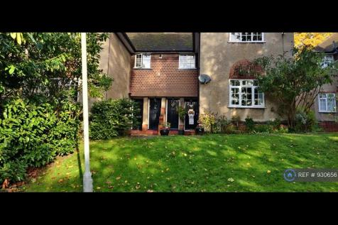 Lindeth Close, Stanmore, HA7. 2 bedroom flat