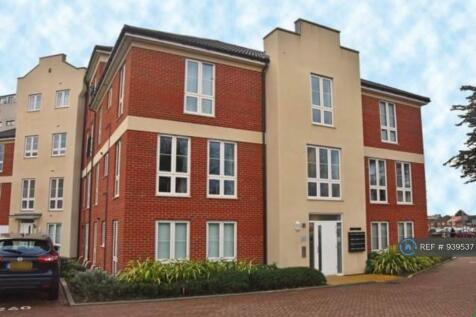 Garratt House, Worthing, BN13. 1 bedroom flat