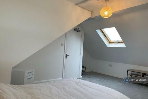 Grenfell Road, Maidenhead, SL6. 7 bedroom flat share