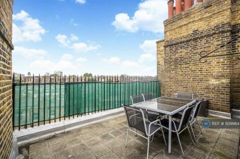 Marlborough, London, SW3. 1 bedroom flat