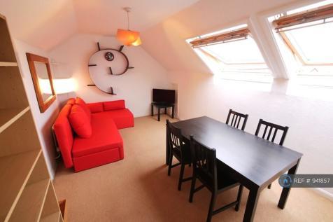 Kingscourt Road, London, SW16. 1 bedroom flat