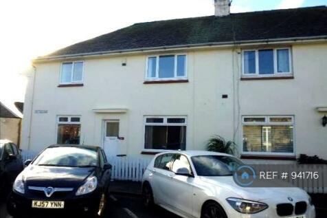 Crofthead Road, Prestwick, KA9. 2 bedroom flat
