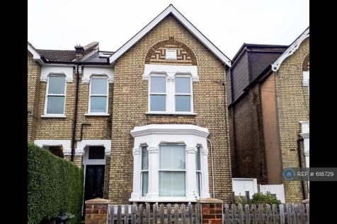 Streatham, London, SW16. 2 bedroom flat
