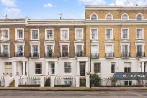 Compton Road, London, N1. 2 bedroom flat