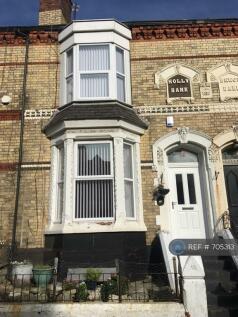Carisbrooke Road, Liverpool, L4. 5 bedroom terraced house