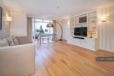 Lansdowne Road, London, W11. 2 bedroom flat