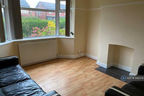 Kensington Road, Manchester, M21. 1 bedroom flat