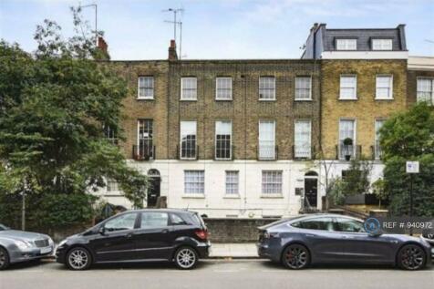 Lisson Grove, London, NW1. 1 bedroom flat