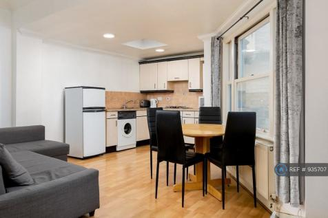Warwick Way, London, SW1V. 2 bedroom flat