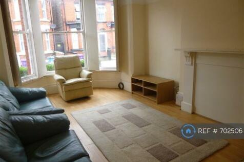 Langdale Road, Liverpool, L15. 8 bedroom terraced house