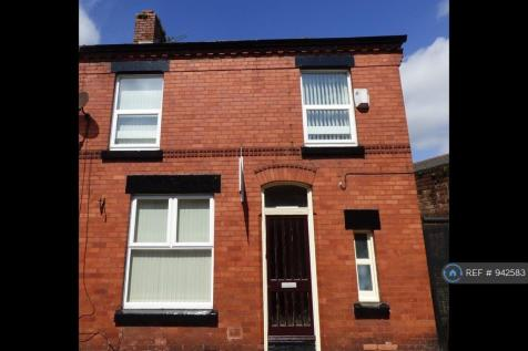 Roby Street, Liverpool, L15. 4 bedroom house share