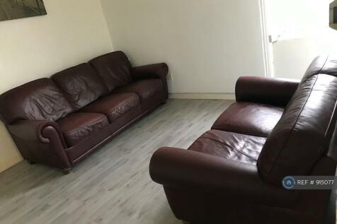 Breck Road, Anfield, Liverpool, L4. 2 bedroom flat