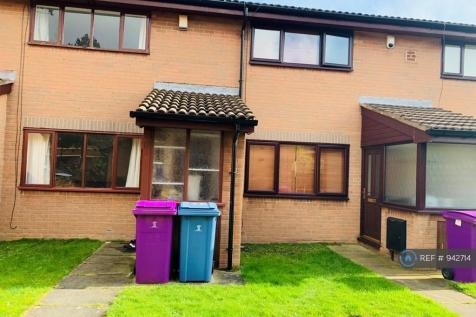 Minster Court, Liverpool, L7. 2 bedroom terraced house