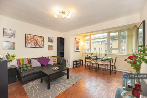 Smithwood Close, London, SW19. 2 bedroom flat